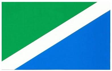 Buk flaga