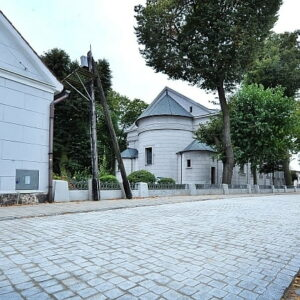 Kościół św. Stanisława Biskupa I Męczennika
