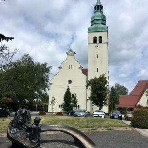 PLOT: Z Piedestału Na ławeczkę. Tropem Pomników Wokół Poznania