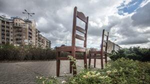 1 Meble Miejskie W Swarzędzu (fot. Jakub Pindych)