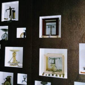 3 Muzeum Wag I Miar W Sadach (fot. Piotr Basiński)