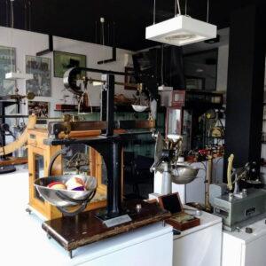 2 Muzeum Wag I Miar W Sadach (fot. Piotr Basiński)