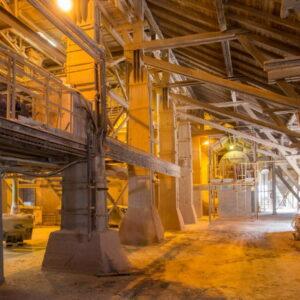 1 Luboński Szlak Architektury Przemysłowej (fot. Jakub Pindych)