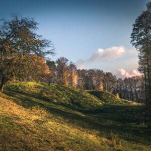 Widok Z Tarasu Widokowego Na Szwedzkie Góry (fot. Kamil Wojtko)