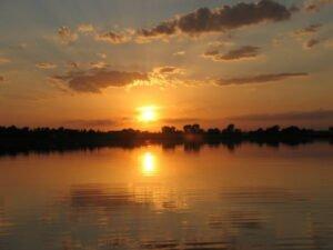 Wypoczynek Nad Wodą Jez. Niepruszewskie