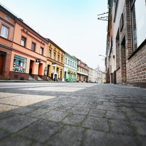 Miasto Buk