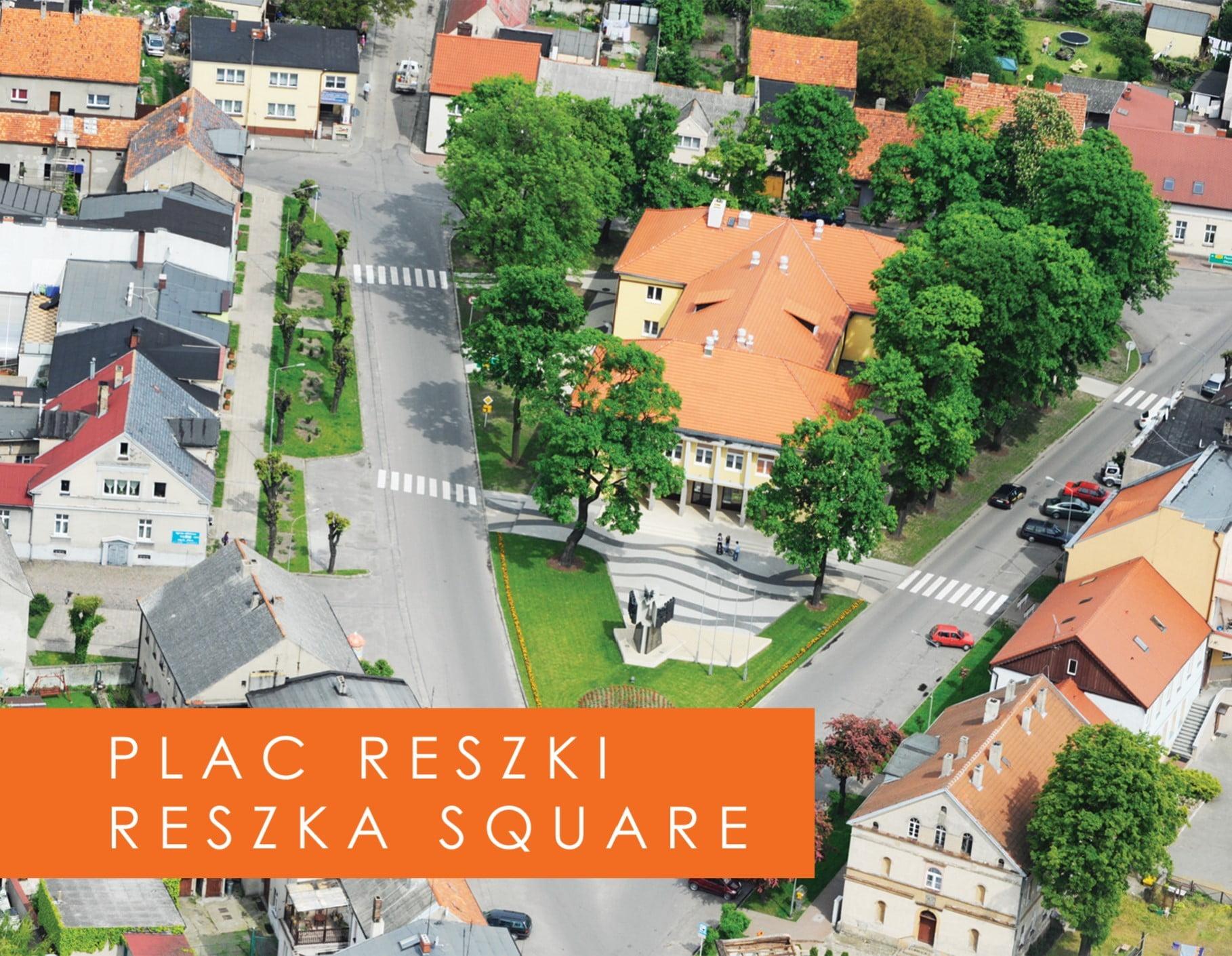 Plac Stanisława Reszki
