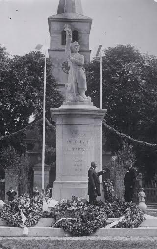 Pomnik Powstańca Wielkopolskiego